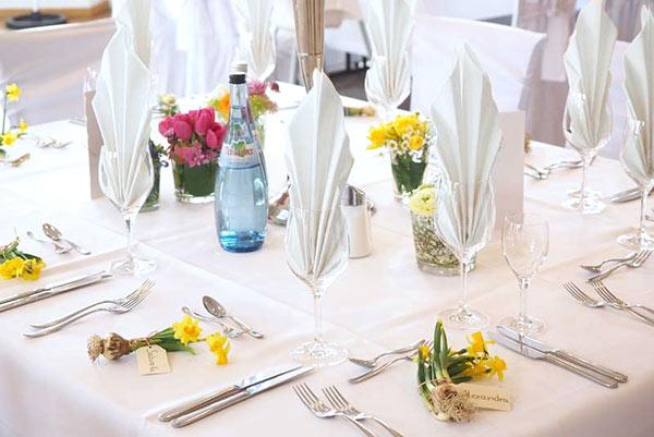 Table Linen service
